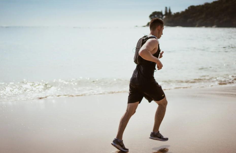 Løbetur