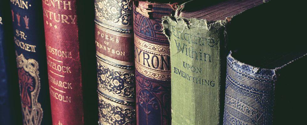 Bøger og boghandel