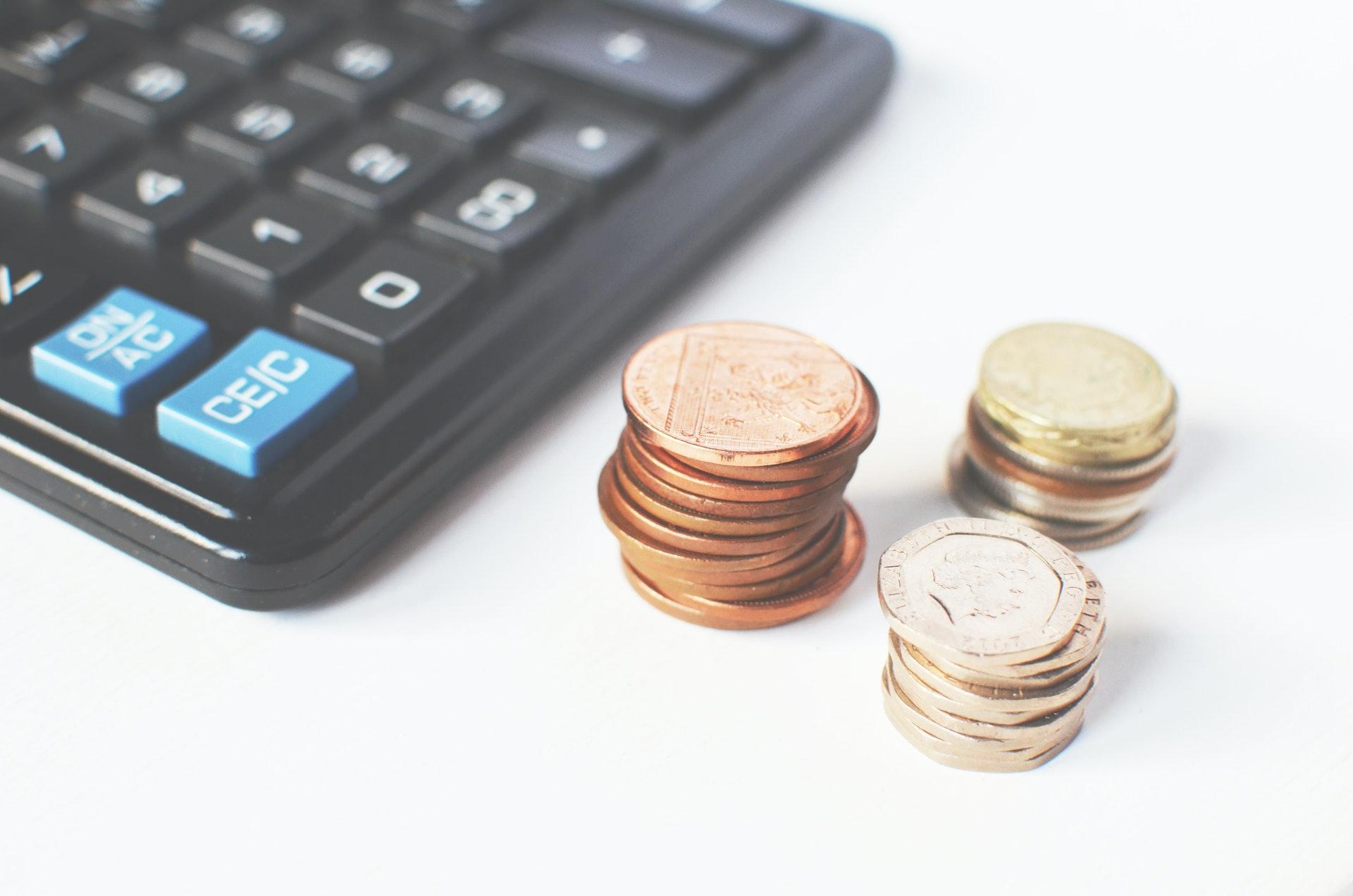 Budget og regnskab