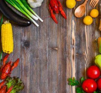 raavarer til madlavning