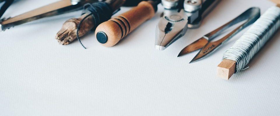 værktøjsudstyr