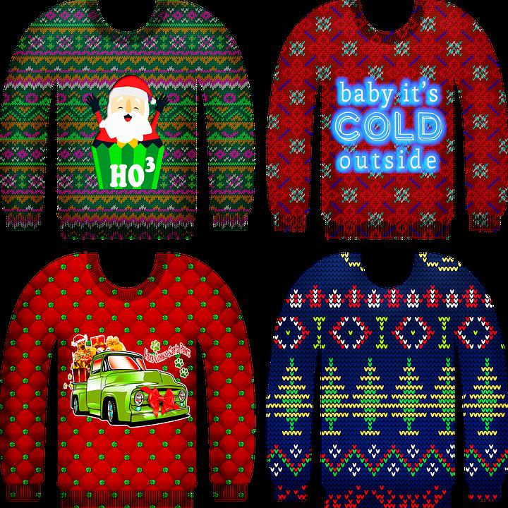 https://pixabay.com/illustrations/ugly-christmas-sweater-3774155/
