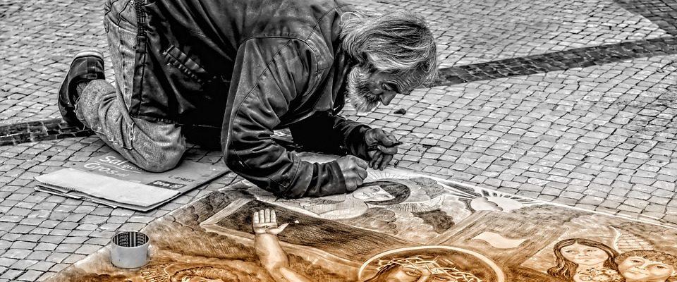 gadekunst