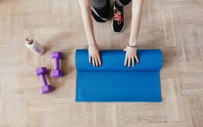 Bliv mere motiveret med fysisk aktivitet under Corona