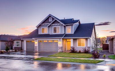 Hold dit hus ved lige med rensning af tagrender