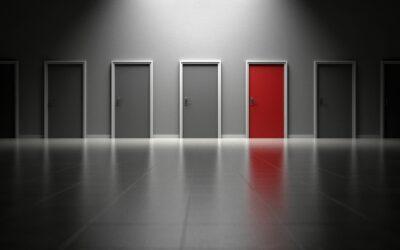 Skal virksomheden have branddøre? – Dette skal du vide